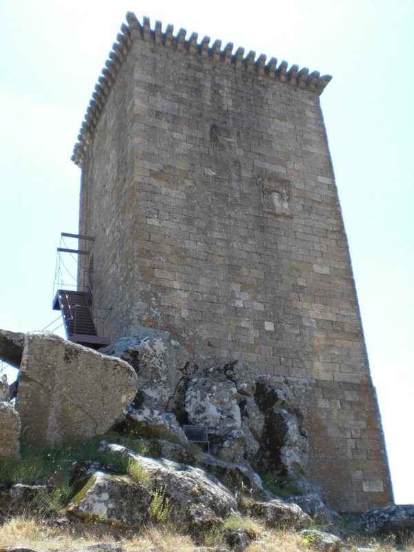 Torre de Menagem do Castelo de Penamacor