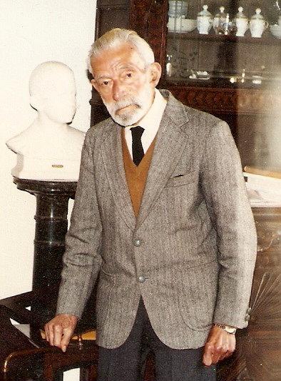 Francisco Sarmento Pimentel