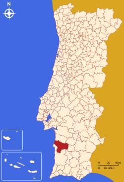 lagoa de santo andré mapa Santo André   Memória Portuguesa lagoa de santo andré mapa