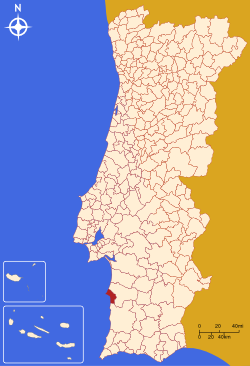 mapa de portugal porto covo Porto Covo   Memória Portuguesa mapa de portugal porto covo